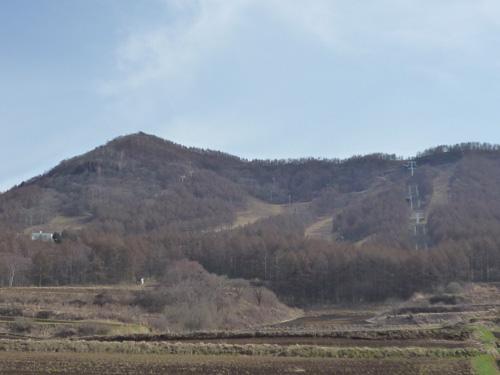 レーシングキャンプ野辺山