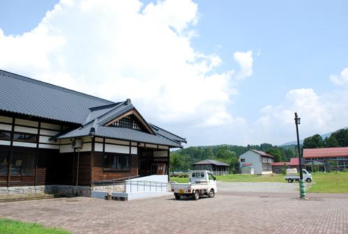 鵜川スキー場(新潟県柏崎市): 追憶のゲレンデ